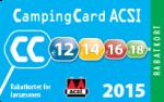 Læs mere om ACSI rabatkort